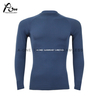 A1-90282 Anti-bacterial Silver Ions Men Long Sleeve Work Shirts