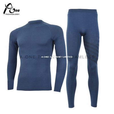 A1-90282 + A1-90282P Men Anti-bacterial Sport Underwear Sets